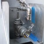 Cold Weather Water Sampling Station Model EZ-02FCW-ST