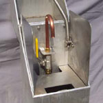 Water Sampling Stations - Model EZ-01